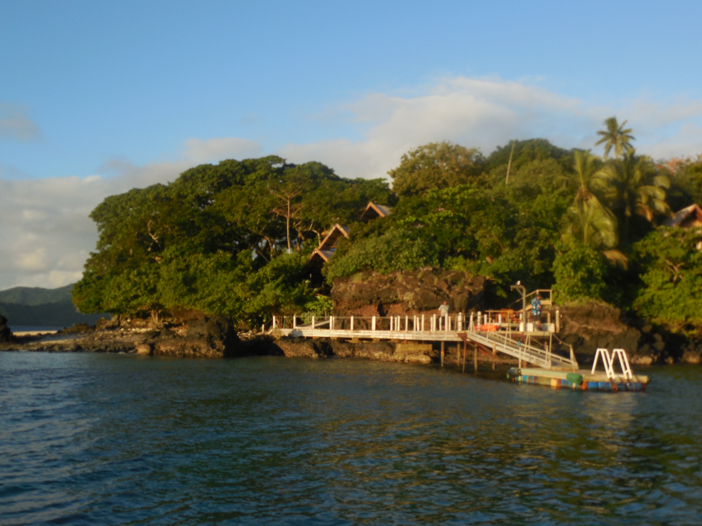 Royal Davui Island Resort | She Is Going Places
