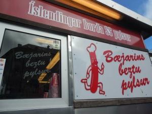 Hotdog stand 2