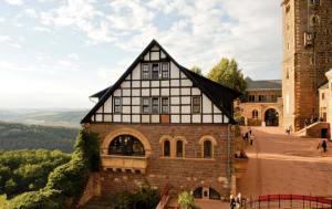 BG_Eisenach_Wartburg_Castle_Color