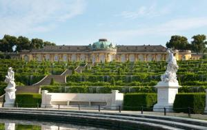 Palaces and Parks of_Potsdam_und_Berlin_Color