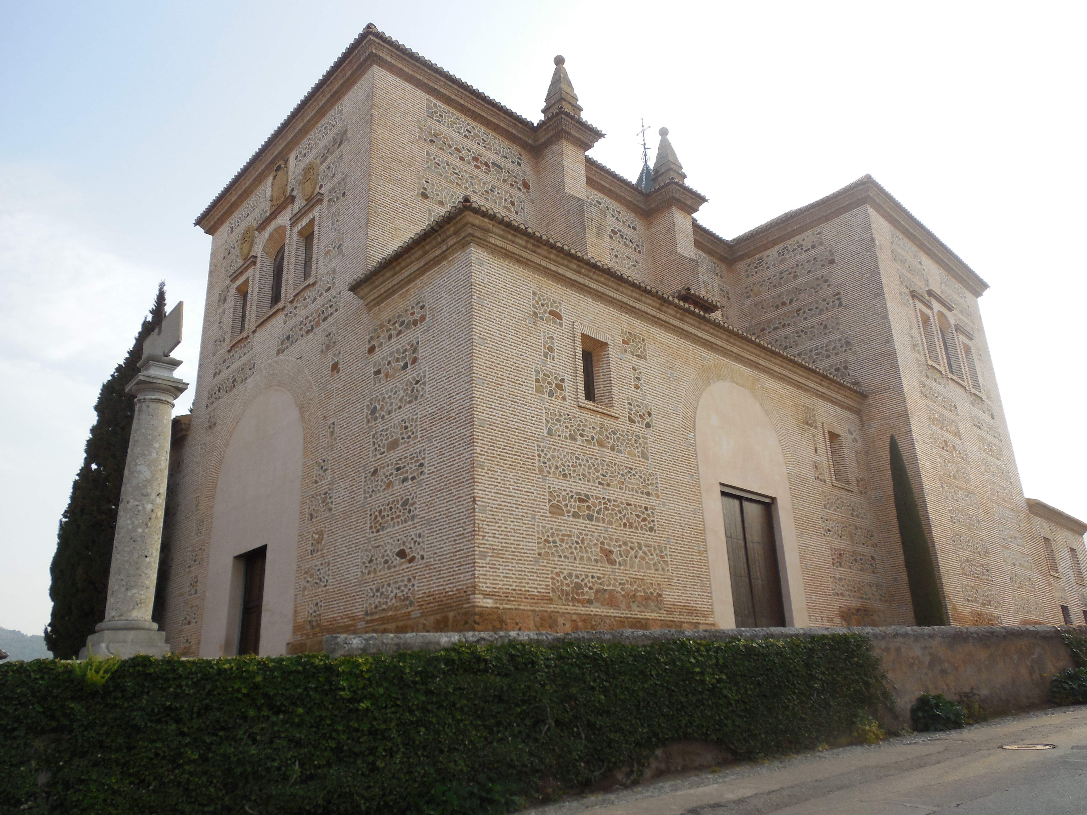 alhambra christian personals Wondering whether the alhambra is worth visiting while you're traveling in  the place everyone will tell you to visit in spain  in its christian days,.