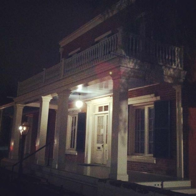 Source: Whaley House Museum's Facebook page