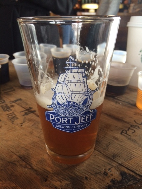 Port Jeff Brewing Company 1