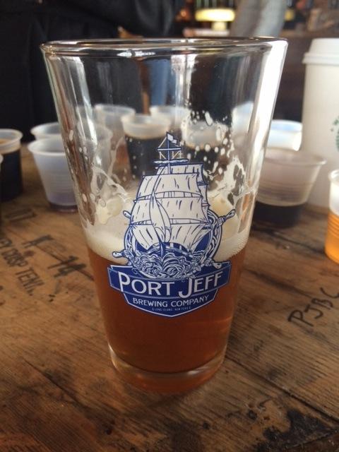 Port Jeff Brewing Company 1