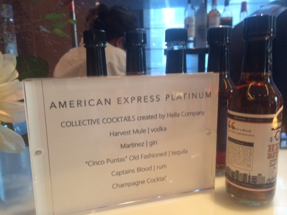 New American Express Travel Benefits for Platinum and